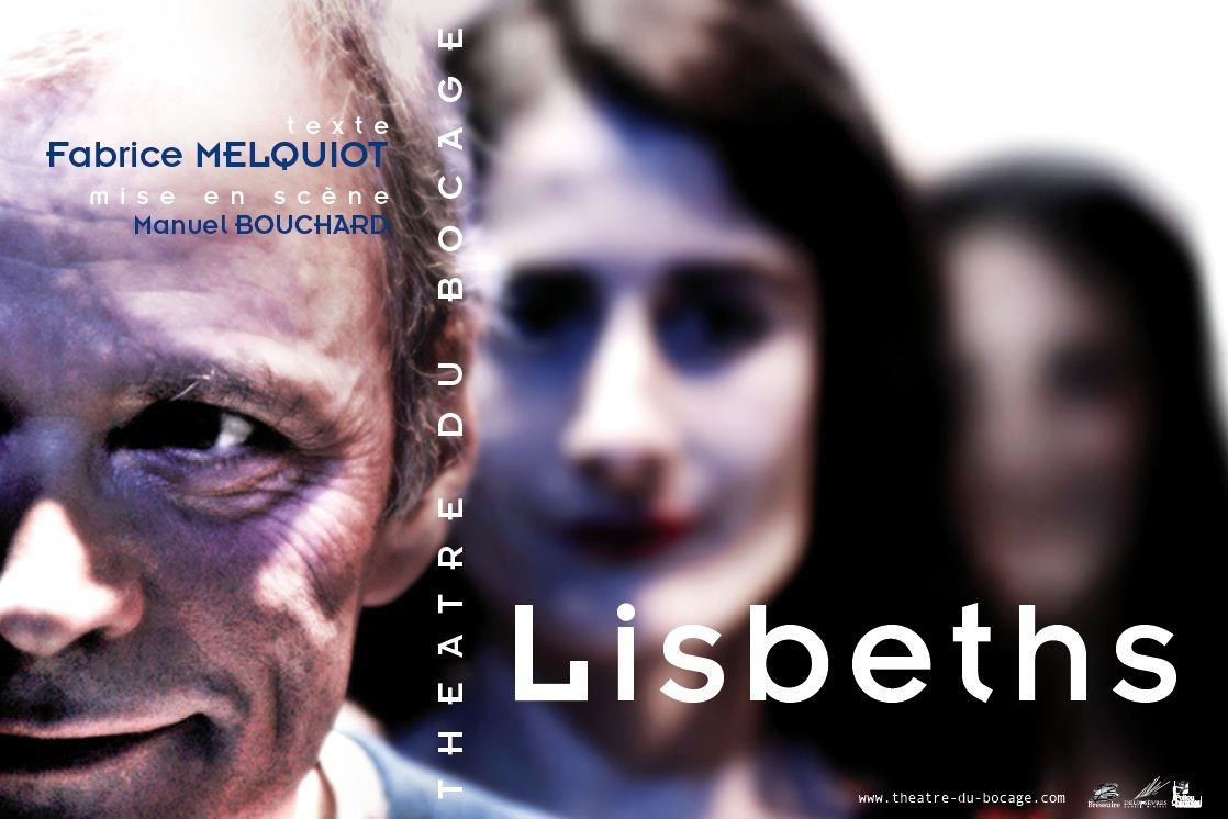 LISBETHS théâtre du bocage - 300